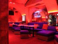 Sweet Paradise Dolly, nocni-klub Praha 3