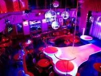 Goldfingers, show-kabaret Praha 1